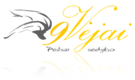 f355e455e5-9vejai logotipas