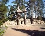 Akmenes parkas