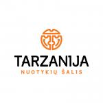 Jausmų pasaulis Tarzanijoje!