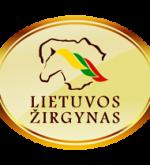 Žirgynas-Logo