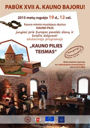 paveldo-dienos_kauno-pilis_plakatas_web