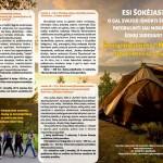 """VšĮ Asmenybės ugdymo centro """"Motus"""" stovyklos vaikams"""