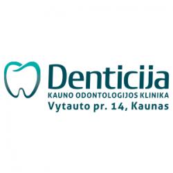 Denticija LOGO