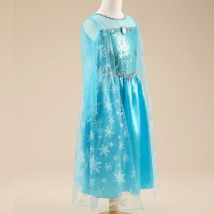 Dresses-Girls-Princess-Anna-Elsa-Cosplay-Costume-Kid-s-Party-Dress-Kids-Girls-Clothes