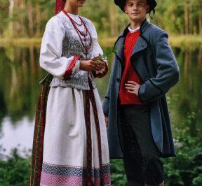 Merginos kostiumas. Vidurio Aukstatija (533x800)