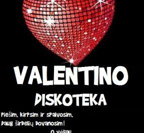 Valentino Disco