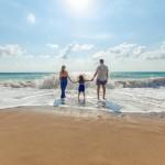 Vaiko raidos stadijos ir konfliktai tarp sutuoktinių-tėvų