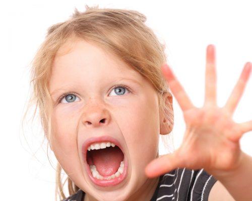 Išsiaiškino, kodėl vaikai blogai elgiasi: priežastis netikėta