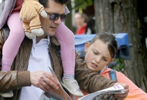 Kas ir kaip Lietuvai augins vaikus?