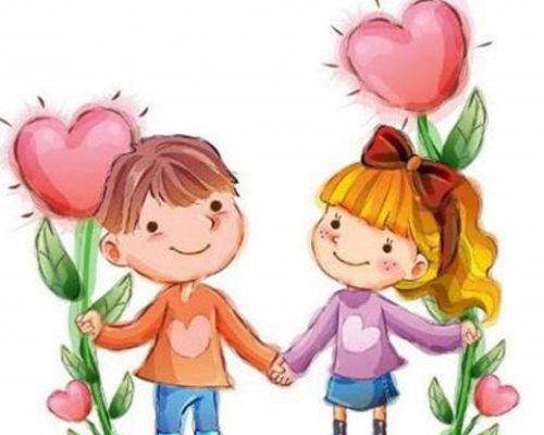 Prisiminti vaikystę, kad pasijaustume laimingi