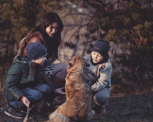 Kaip susitarti šeimoje