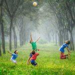 Vaiko vystymasis ir religinis bei moralinis auklėjimas (V dalis)