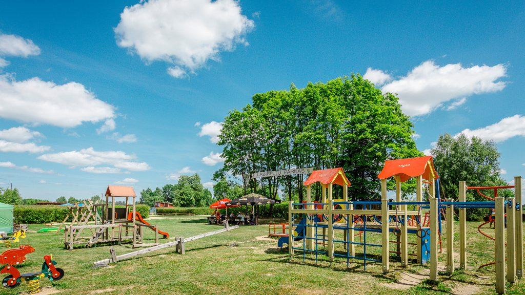 Labirintu parkas