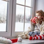 Kalėdinės edukacinės programos darželių ir mokyklų grupėms