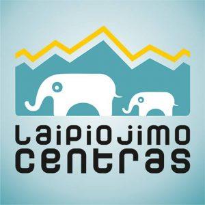 Laipiojimo centras Miegantys drambliai