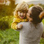 Mamos terapija - motinos žodžio magija