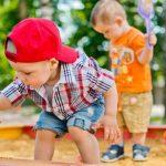 Tėvams šokas - vasarą gali nelikti pakaitinių darželių
