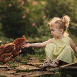 Pamokos, kurias galime išmokti iš savo mažų vaikų