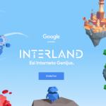 """""""Google"""" pristato ugdymo programą moksleiviams, skirtą saugiam naršymui internete"""