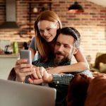 Kaip tapti laiminga pora