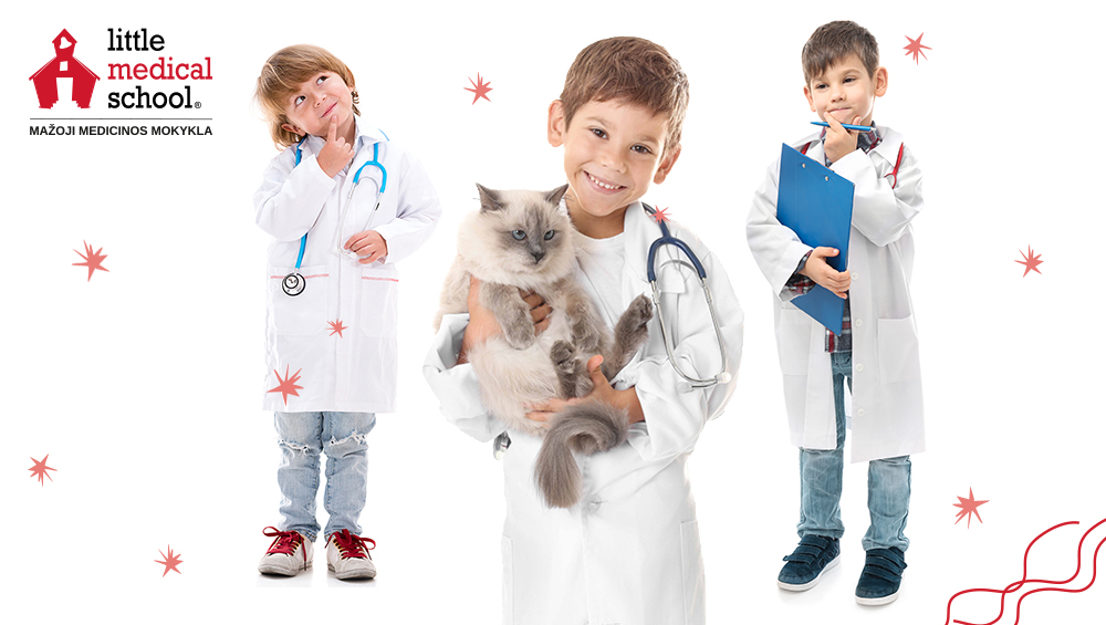 Mazoji medicinos mokykla